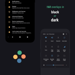 Swift Minimal Substratum Theme for Samsung 3