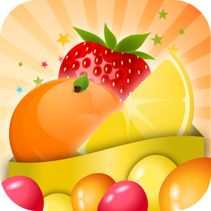 Berry Sweet Boom Match 3 APK Free
