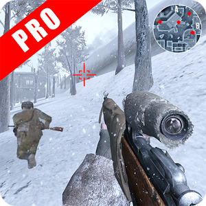Call of Sniper WW2 Pro FPS Shooting Games 2018 APK Free