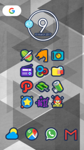 Cute Icon Pack 3
