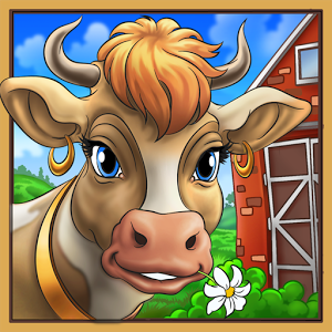 Farm Frenzy PRO Happy Village near Big Town APK Free