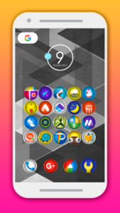 Flox - Icon Pack 2
