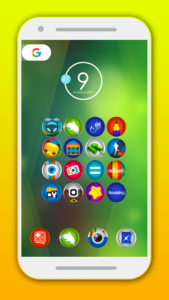 Flox - Icon Pack 3