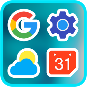 Mangis Icon Pack APK Free