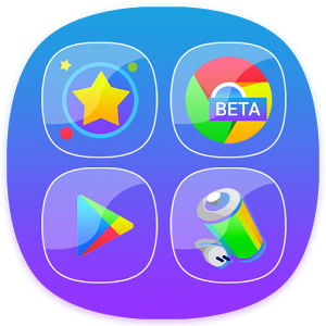Oreny - Icon Pack APK Free