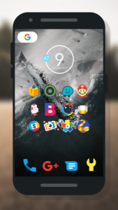 Rumber - Icon Pack 2