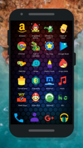Rumber - Icon Pack 3