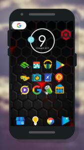Rumber - Icon Pack 4