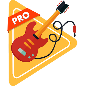 Backing Track Play Music Pro APK Free