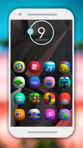 Erom - Icon Pack 3