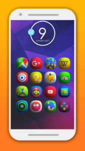 Erom - Icon Pack 4