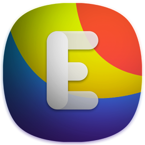 Erom - Icon Pack APK Free