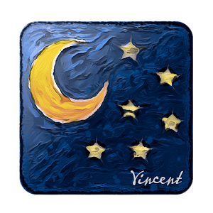 Vincent Icon Pack APK Free