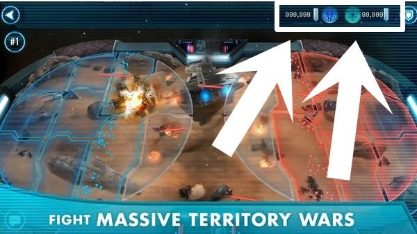 Star Wars: Galaxy of Heroes download apk