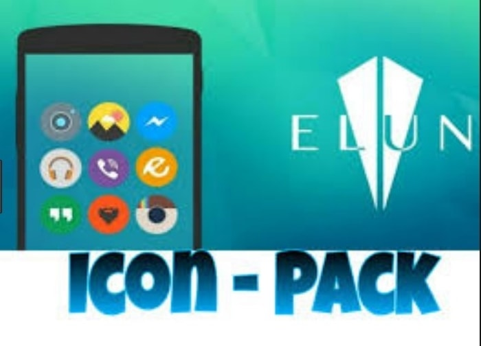 Elun Icon Pack APK for Android Free Download – Android4Fun