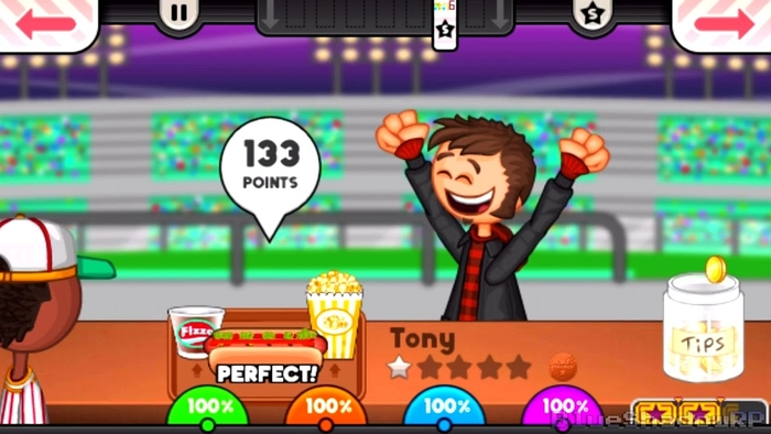 Papas Hot Doggeria To Go APK for Android Free Download – Android4Fun